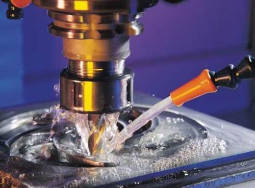 thông tin cơ bản về dầu cắt gọt kim loại