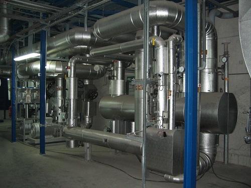 Hệ thống dẫn nhiệt