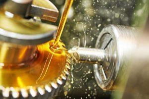 cách dùng dầu bánh răng