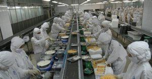ứng dụng mỡ thực phẩm trong công nghiệp