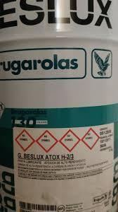 mỡ thực phẩm G.BESLUX ATOX H-2/3