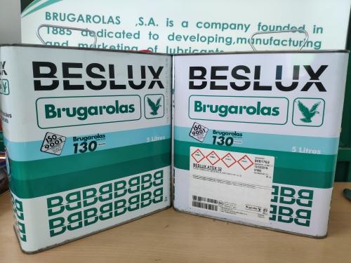 dầu BESLUX ATOX 32