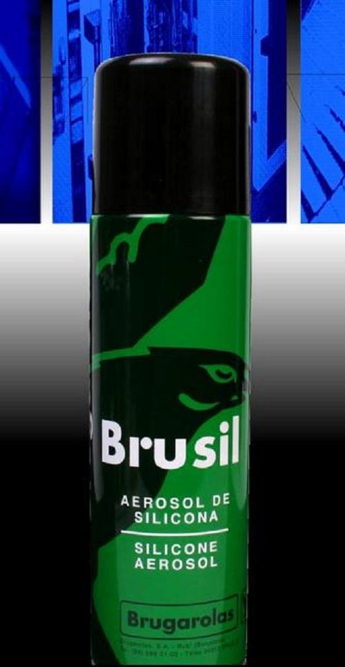 Beslux Fluor LIQ Spray bình xịt bôi trơn
