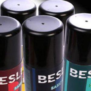 Beslux Ramca 220 Spray bình xịt xích, bình xịt sên