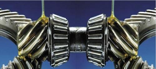 Dầu máy nén khí trục vít - piston - thông tin và ứng dụng