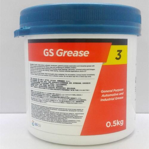 Mỡ chịu tải nặngGS Grease 3