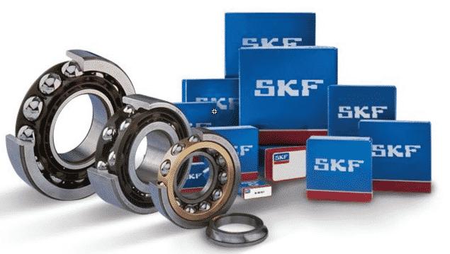 mỡ vòng bi SKF