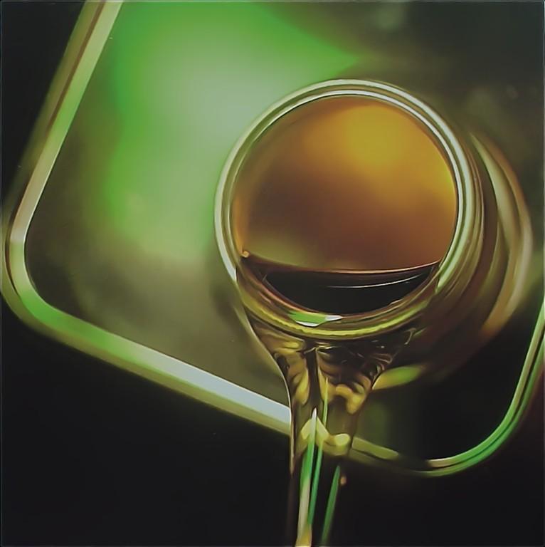 dầu gốc