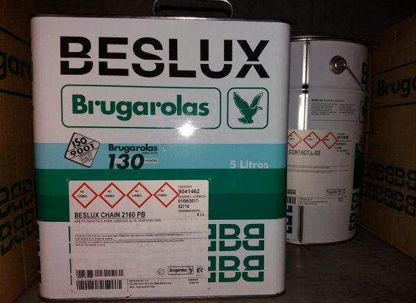 Mỡ Silicon Brugarolas G.A.BESSIL 25