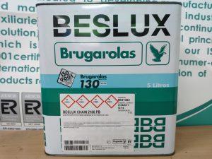 Dầu xích chịu nhiệt BESLUX CHAIN 2160 PB