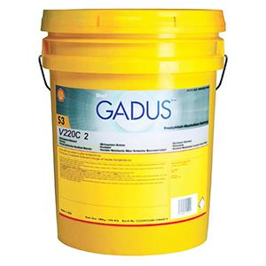 Mỡ đa dụng chịu cực áp Shell Gadus S3 V220C