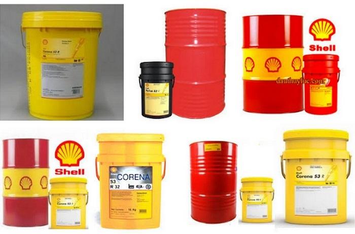 Tại sao dầu thủy lực lại thay đổi màu