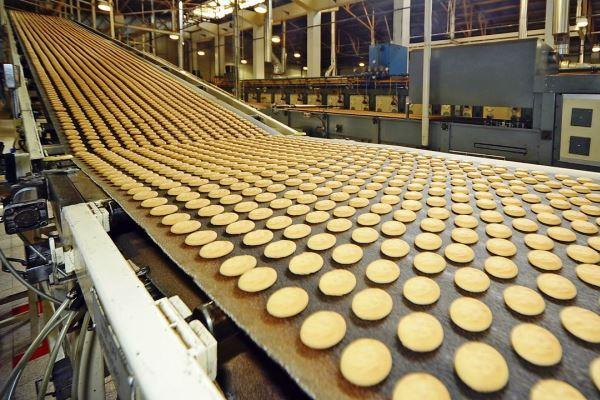máy sản xuất thực phẩm