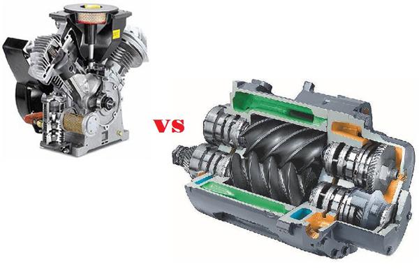 Dầu máy nén khí bảo vệ động cơ