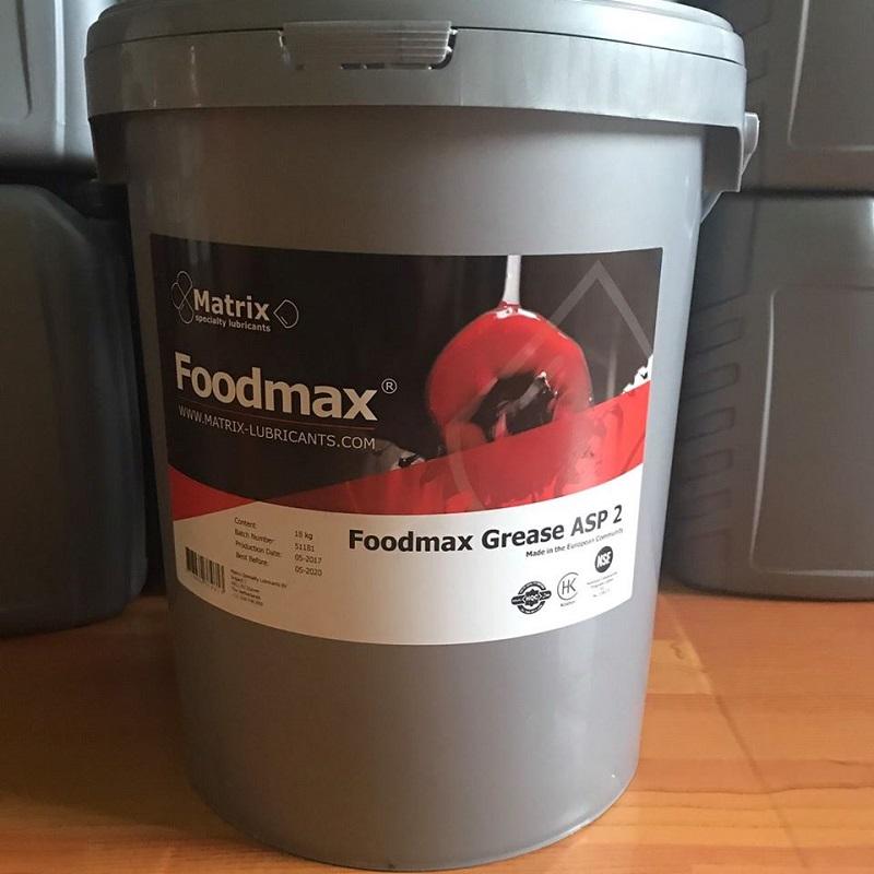 mỡ thực phẩm foodmax hà lan