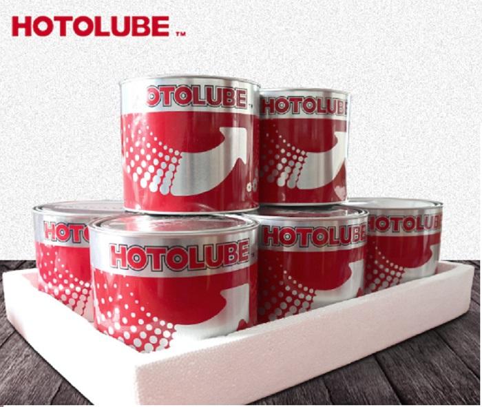 Mỡ trắng chịu nhiệt PFPE Hotolube