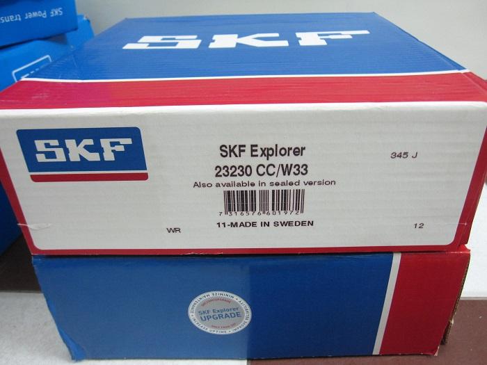 Vỏ hộp vòng bi SKF chính hãng