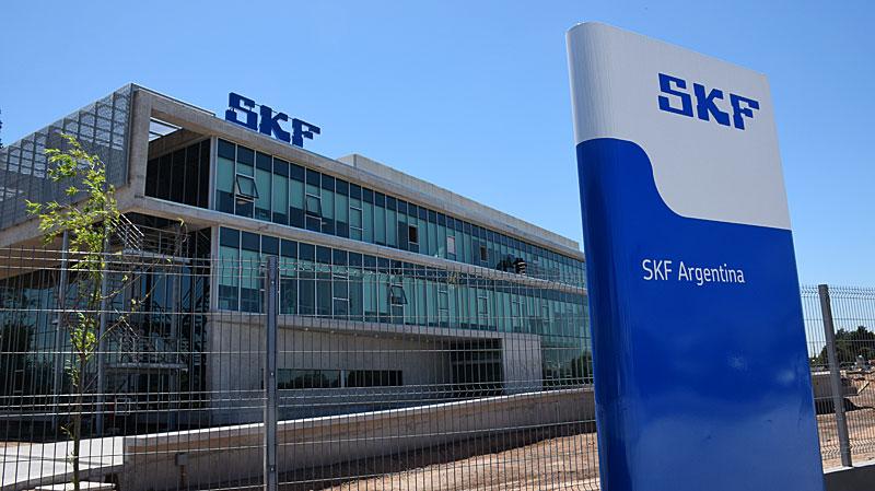 Vòng bi SKF của nước nào