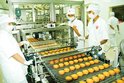 mỡ sản xuất thực phẩm