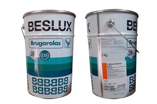 Mỡ đa dụng Beslux Komplex Alfa II